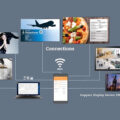 AG Neovo PID Command & Ctrl : une application simple de maintenance des moniteurs via le réseau