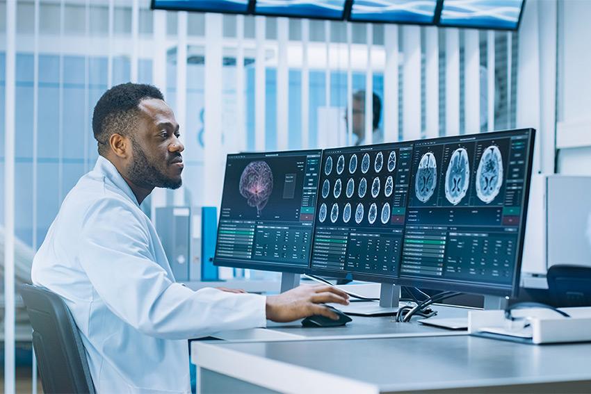 KVM sur IP : la meilleure réponse aux contraintes des environnements médicaux