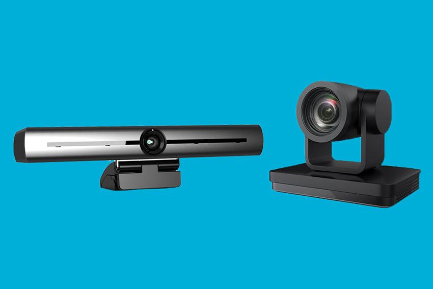 Minrray : deux caméras 4K pour salles de réunion et salles de conférence