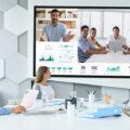La gamme des moniteurs collaboratifs Philips C-Line est désormais disponible