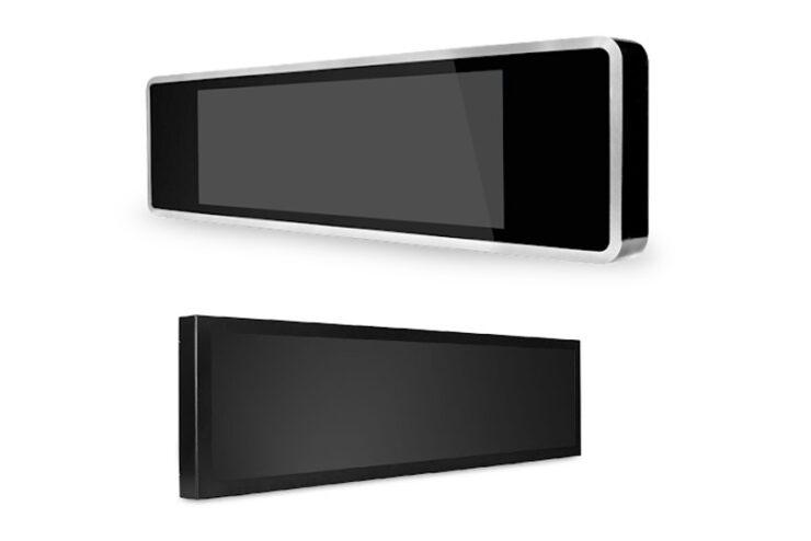 Ecrans ultra wide : pour un affichage dynamique original adapté au contexte