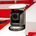 Installez vos caméras AVer sur des supports motorisés Audipack