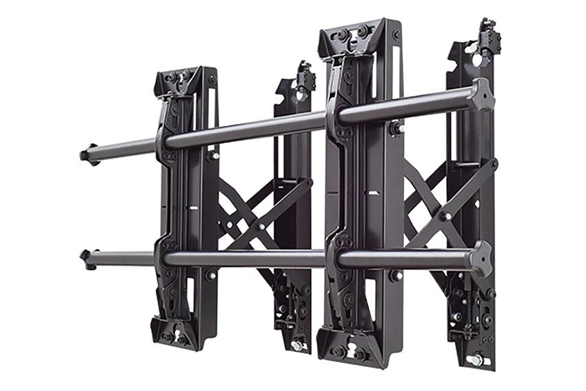 Une nouvelle option pour déplier les support muraux Chief Fusion X-Large