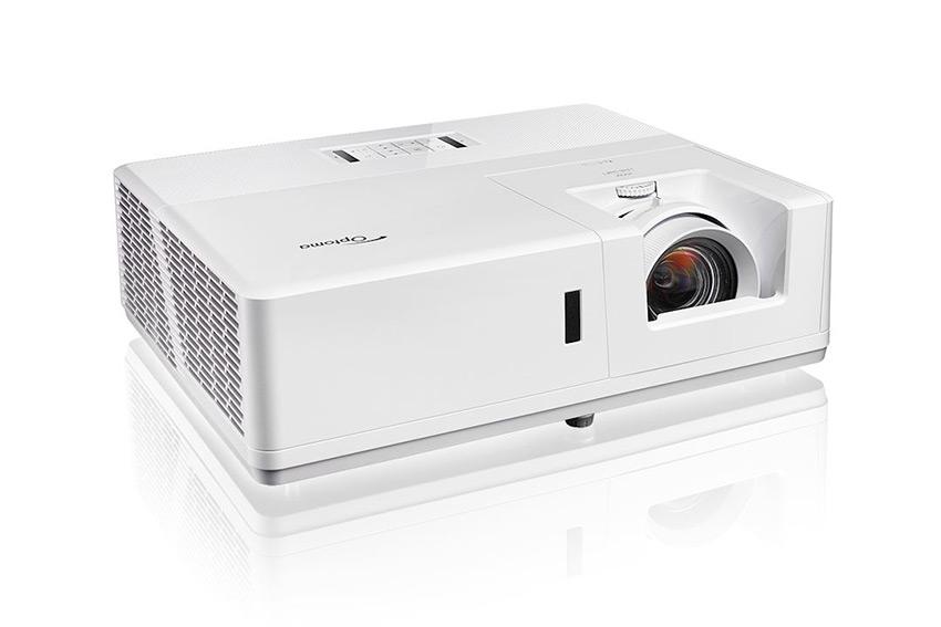 Optoma ZH606e : le vidéoprojecteur ultra lumineux parfait pour les salles de réunion et les salles de classe