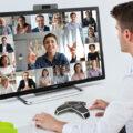 """Sharp PN-40TC1 : un écran tactile 40"""" pour les bureaux et les petites salles de réunion"""