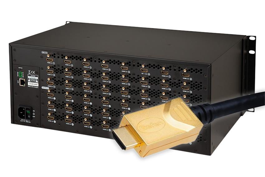 HDMI 1.2, 1.3, 1.4, 2.0, 2.1 quelles différences
