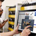 AG Neovo TX-Series : de nouveaux moniteurs tactiles renforcés destinés à l'industrie