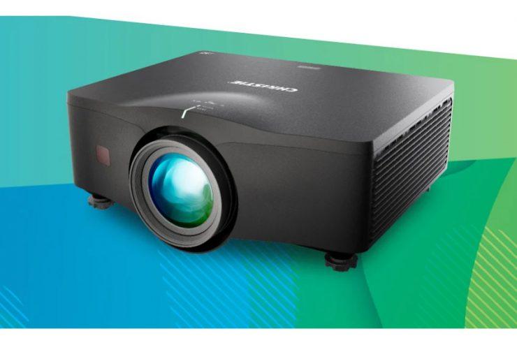 Christie Inspire Series : les vidéoprojecteurs 1DLP laser au rapport qualité/prix imbattable