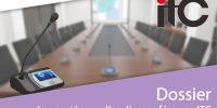 Les systèmes d'audio conférence ITC
