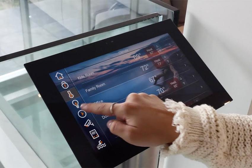 Comment faire des économies d'énergie grâce à la domotique Elan Home Systems ?