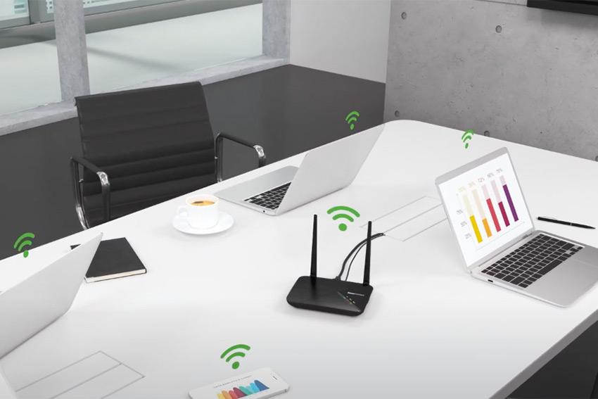 Vivitek NovoConnect NC-X700 : une solution de collaboration sans fil incontournable