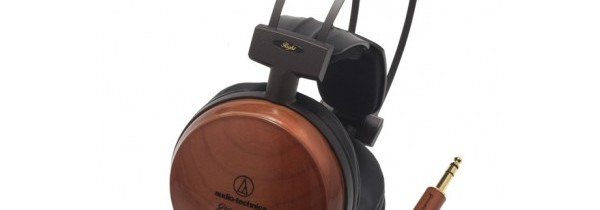 Test casque Audio-Technica ATH-W1000X